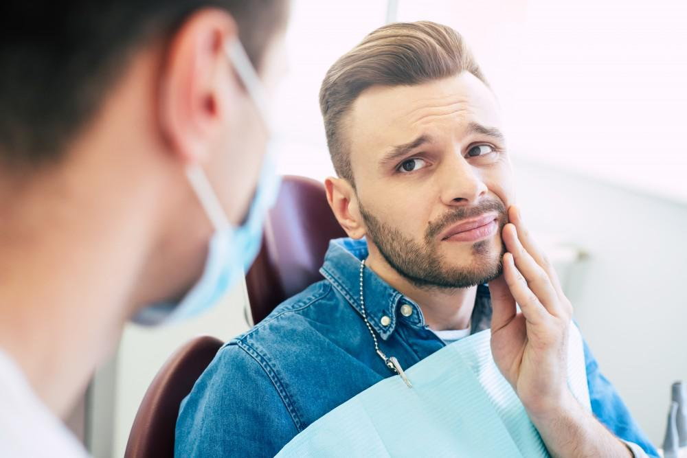 Why Root Canals Are Nothing to Fear